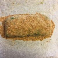sabroso pastel de carne paso 4