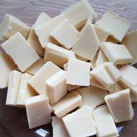 trufas de coco paso 1