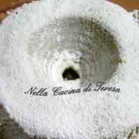PISTACHO pastel de crema paso 7