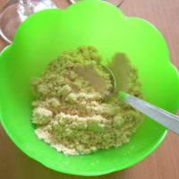 Dessert crema e amarena step 7