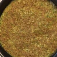 Torta di risotto alle zucchine step 4
