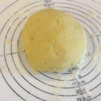 El gluten libre de ñoquis con espárragos crujientes paso 3