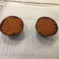 Sformatino di lenticchie step 3