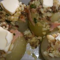 cebollas rellenas paso 7