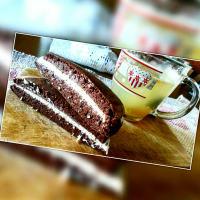 Cioccococco pancake