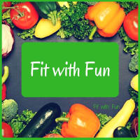 Fit with Fun avatar