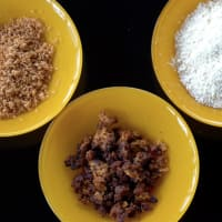 El azúcar natural natural sintético Delight paso 2