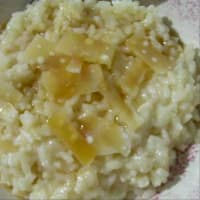 RISOTTO TO THE GOOD CASTAGNO