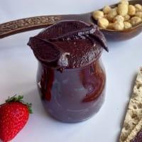 Nutella Fit Crema Spalmabile di Nocciole al Cioccolato