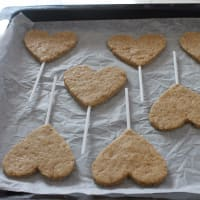 Cookie pops dell'amore step 4