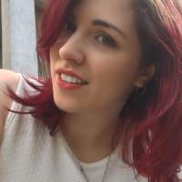 Nausicaa D'anzi avatar