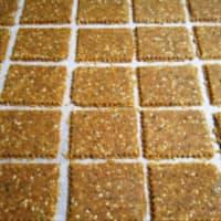 Chococookies romero con las semillas de cáñamo paso 5