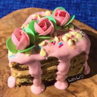 tortitas de cumpleaños