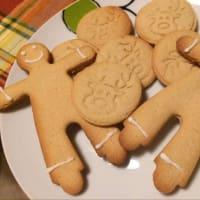 galletas de café paso 5