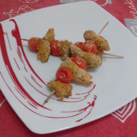 Cod Dumplings With Tomatoes ...