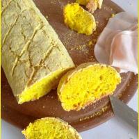 Baguette con Curcuma