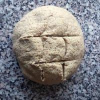 Whole Wheat Bread Senator Cappelli step 9