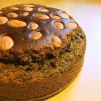 Suavidad al cáñamo, y la oscuridad vegetariana chocolate con almendras