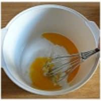 Crema pasticcera fatta in casa step 1