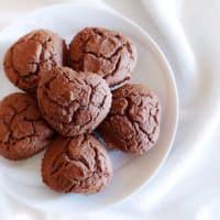 Muffin Cocco Cacao
