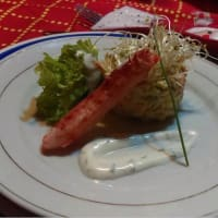 Tartar of crab