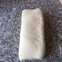 Pasta sfoglia step 16