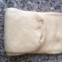 Pasta sfoglia step 20