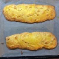 Biscotti paso 3