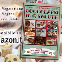 Ricette vegetariane e vegane Cris ferreri avatar