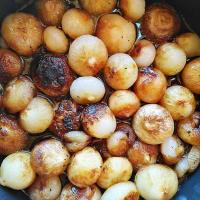 Borettane Cebollas