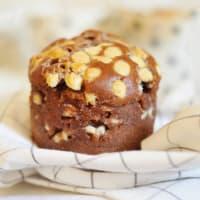 Muffin. Un impasto, quattro varianti step 9