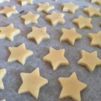 galletas de parmesano paso 4