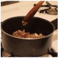 Lasaña del horno clásico paso 1