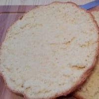 Pan di Spagna step 3