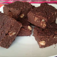 Brownie super fit
