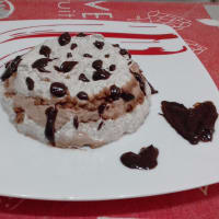 En Zuccotto Bigusto yogur griego ...