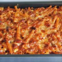 Montalbano noodled pasta step 8