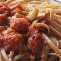Ruoppolo de espagueti paso 4