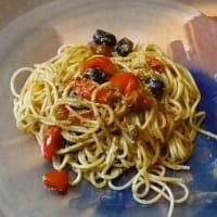 Spaghettata veloce