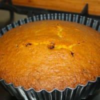 torta di carote step 4