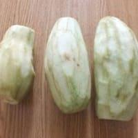 Eggplant parmigiana step 3