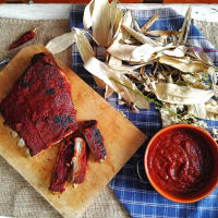 Bbq Ribs, le costine di maiale dal Texas all' Italia
