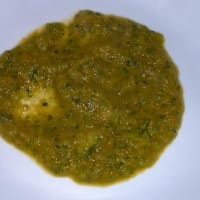 Pasta con zucchine e mazzancolle step 8