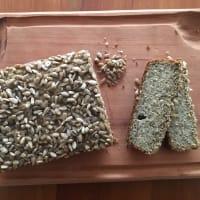 Quinoa Pane