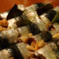 sardinas beccafico paso 4