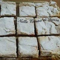 Balcan cake step 8