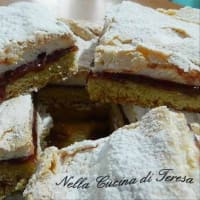Balcan cake step 9