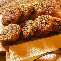 empanadas de quinoa