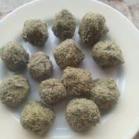 vegetariana Falafel