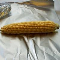 Cómo limpiar y cocinar el maíz dulce paso 2